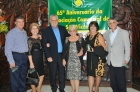 65º Aniversário da ACIESV no Ilha Porchat