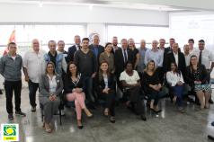 Reunião FACESP e Boa Vista SCPC