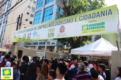 Inauguração CIEC