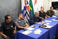 Reunião de abril do Conselho de Segurança de São Vicente