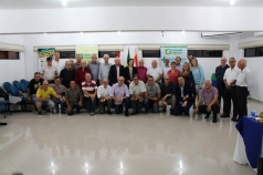 Eleição – O empresário Alcides Antoneli é o novo presidente da Associação Comercial de São Vicente
