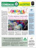 Jornal do Comércio Vicentino - fevereiro/2020