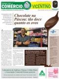 Jornal do Comércio Vicentino - março/2020