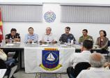 Participe das reuniões do Conselho de Segurança de setembro