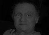 ACIESV lamenta o falecimento de Alberto Weberman