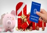 Cresce fatia dos que utilizarão o 13º salário para pagar contas de início de ano e poupar, aponta pesquisa da Boa Vista