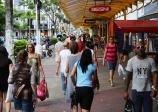 90% dos comerciantes de São Vicente acreditam em crescimento entre 5 e 15% este fim de ano