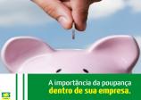 A importância da poupança dentro da sua empresa