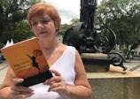 Bate-papo mulher, negócios e poesias, com Helena Fraga