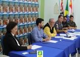 Reunião mensal do Conselho de Segurança acontece na sede da ACIESV