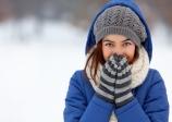 Espante o frio!
