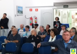Reunião mensal é realizada na sede da ACIESV