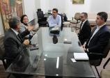 Sicredi apresenta plano para instalação de agência em São Vicente
