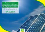 Treinamento em energia solar fotovoltaica