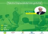 Palestra Empreendedorismo gratuita!
