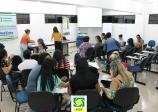 Sebrae aplica curso de Vitrinismo na sede da ACIESV