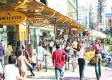 Lojas de São Vicente aumentam horário de funcionamento para o Natal