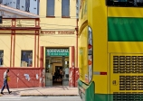 São Vicente inaugura nova rodoviária
