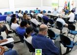 Reunião de diretoria da ACIESV 2019