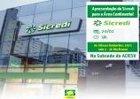 Apresentação da Sicredi para a Área Continental