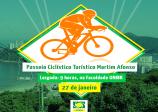 Passeio Ciclístico Turístico Martim Afonso