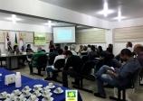 ACIESV promove reunião da diretoria