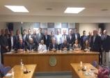 Federação das Associações Comerciais do Estado de São Paulo elege presidente e vices para biênio 2019/2021