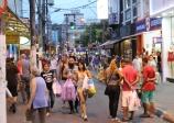 Inadimplência do consumidor cai 1,4% no acumulado 12 meses, segundo a Boa Vista