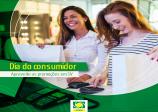 Feliz Dia do Consumidor!