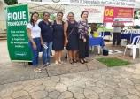 Ação Saúde São Vicente - especial Dia da Mulher