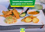 Inscrições para o VI Festival Gastronômico de São Vicente vão até sexta-feira (dia 29)