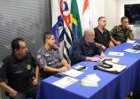 Conselho de Segurança de São Vicente realiza reunião mensal