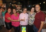 Confira as fotos da cerimônia de lançamento do VI Festival Gastronômico