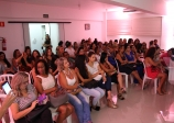 Evento Mulheres de Sucesso especial mês das Mães terá palestras gratuitas na Associação Comercial de São Vicente