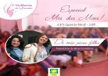 Evento Mulheres de Sucesso – Especial Mês das Mães é realizado nessa quinta (23)