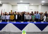 Inauguração do novo salão de eventos da ACIESV aconteceu nessa quarta-feira (22)