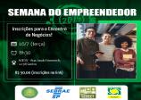 Inscrições para Encontro de Negócios Sebrae SP