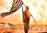 São Vicente tem programação especial para a Semana do Soldado Constitucionalista de 1932