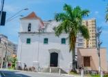 Igreja Matriz de São Vicente promove quermesse em julho