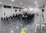 Agenda aberta para alugar o NOVO salão de eventos da ACIESV