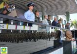2º Batalhão de Infantaria Leve comemora 65 anos