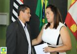 Aula inaugural do Time do Emprego em São Vicente acontece na ACIESV