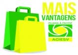 Saiba os comércios que participam da Campanha Mais Vantagens ACIESV