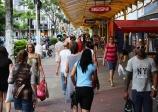 Dia das Mães: comércio vicentino espera aumento de 10%
