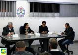 Diretoria se reúne e debate novidades para a ACIESV