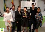 ACIESV entrega Troféu Visconde de Mauá à empresária Martha Haddad