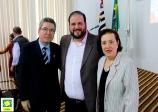 Presidente da ACIESV participa do lançamento da 5ª edição da Semana do Desconto